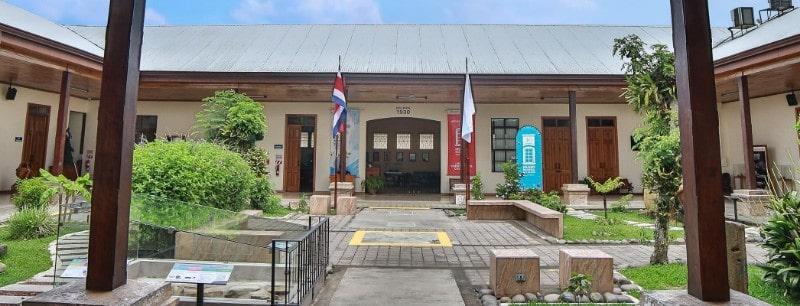 Resultado de imagen para Museo de San Ramon, Alajuela