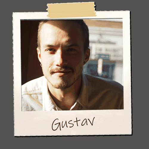 Gustav-San-Jose